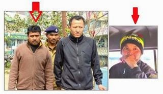 Ajay Singh  Ram Rai raped minor girl gets pregnant