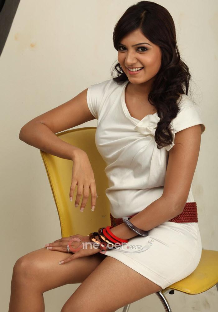 actress samantha boobs