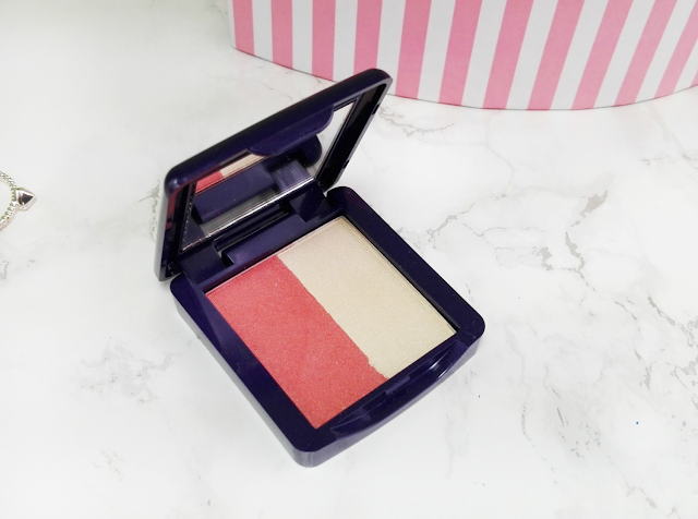 Blogger Mail: Oriflame The One Illusion Blush Luminous Peach