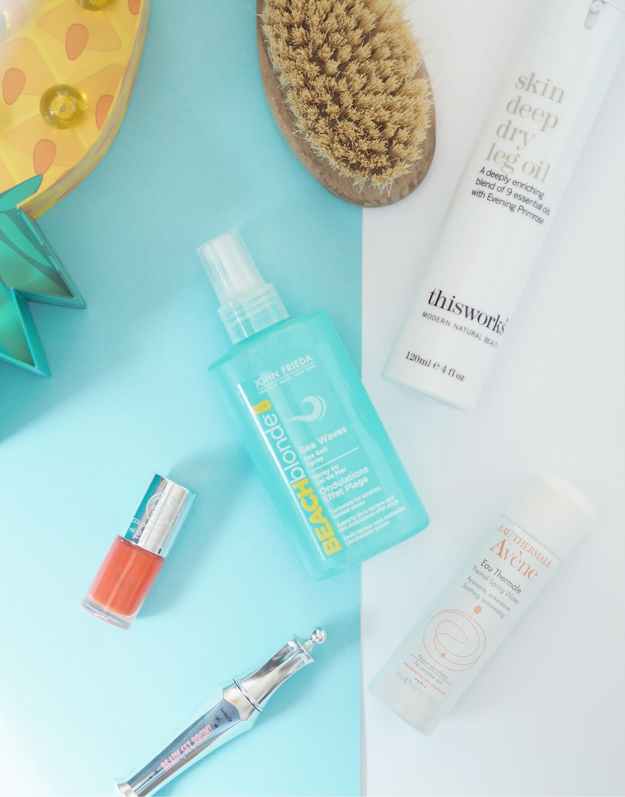 beach body ready products