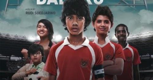 Image Result For Review Film Anak Garuda