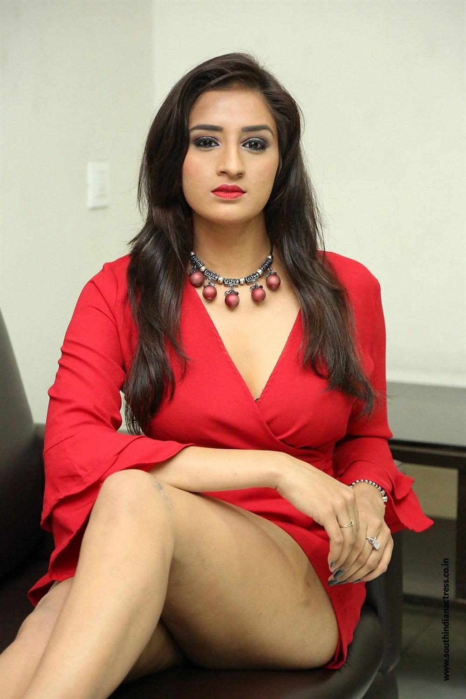 Chandni Movie Sheetal Kapoor at Glam...