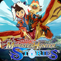 Monster Hunter Stories Apk Mod Dinheiro Infinito