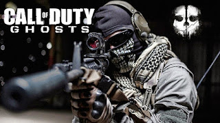 CALL OF DUTY GHOSTS download free pc game full version