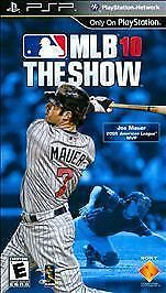 MLB 10 – The Show (USA) ISO Download