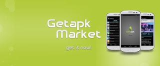 برنامج APK Get Market لتحميل البرامج المدفوعة مجانا حصريا 2017