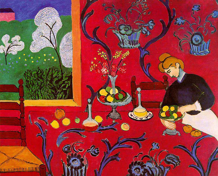 An analysis of henri emile benoit matisse a french artist with various other roles