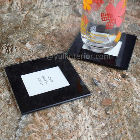 Photo Glass coasters, Gifts For Dads in Port Harcourt, Nigeria