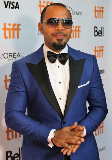 Nollywood 79 Movie at TIFF