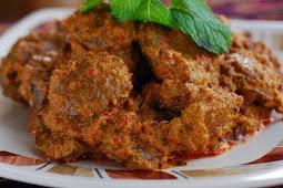 10 Makanan Khas Indonesia yang Terkenal di Dunia