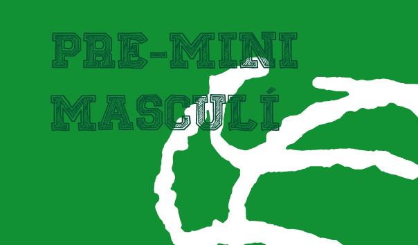 2020-21 Pre-mini Masculí