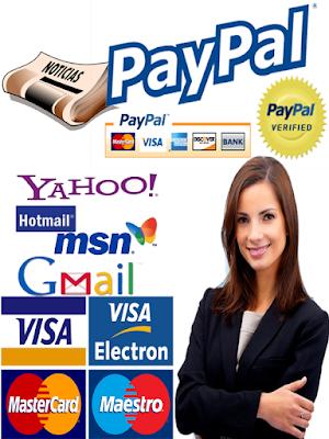 Venta de Paypal US 100% Verificado