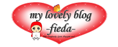 ♥MY LOVELY BLOG♥