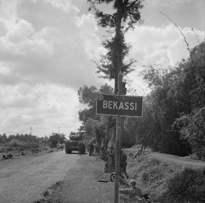 Buku Sejarah Bekasi, Sejak Peradaban Buni Ampe Wayah Gini