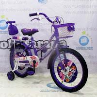 18 atlantis ctb sepeda anak