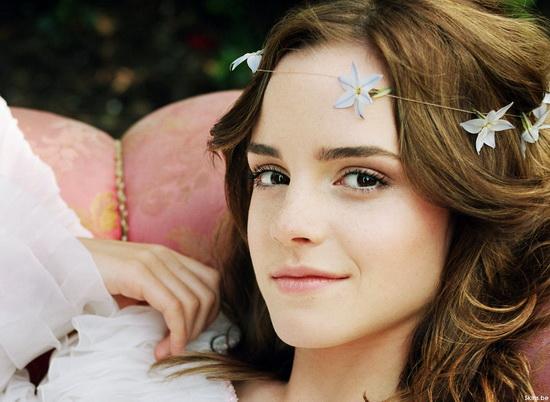 Emma Watsons Personal Parts: The Hogwarts.: Emma Watson, Our Eternal Hermione Jean Granger: