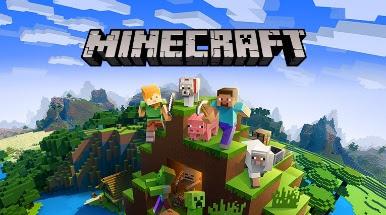Minecraft PC Terbaru