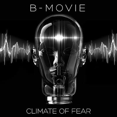 """Παρακολουθήστε το βίντεο των B-Movie για το τραγούδι """"Another False Dawn"""""""