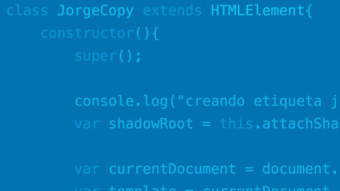 Curso MEGA HTML avanzado (Video2Brain)