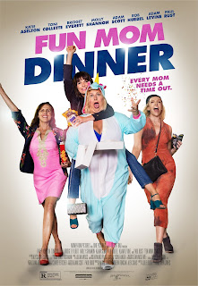 Download Film Fun Mom Dinner (2017) WebRip 720p Subtitle Indonesia