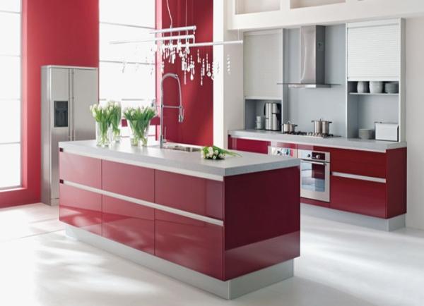 Dise e su propia cocina para casas modernas parte 4 for Planos de cocina en isla