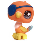 Littlest Pet Shop Singles Parrot (#882) Pet