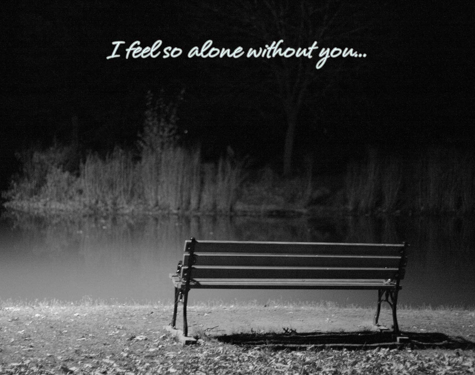 sad alone quotes - photo #4