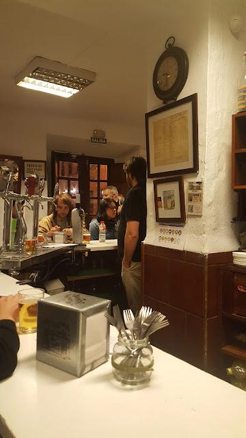 El Lechuguita,  Ronda, Málaga, Andalucía, Elisa N, Blog de Viajes, Lifestyle, Travel