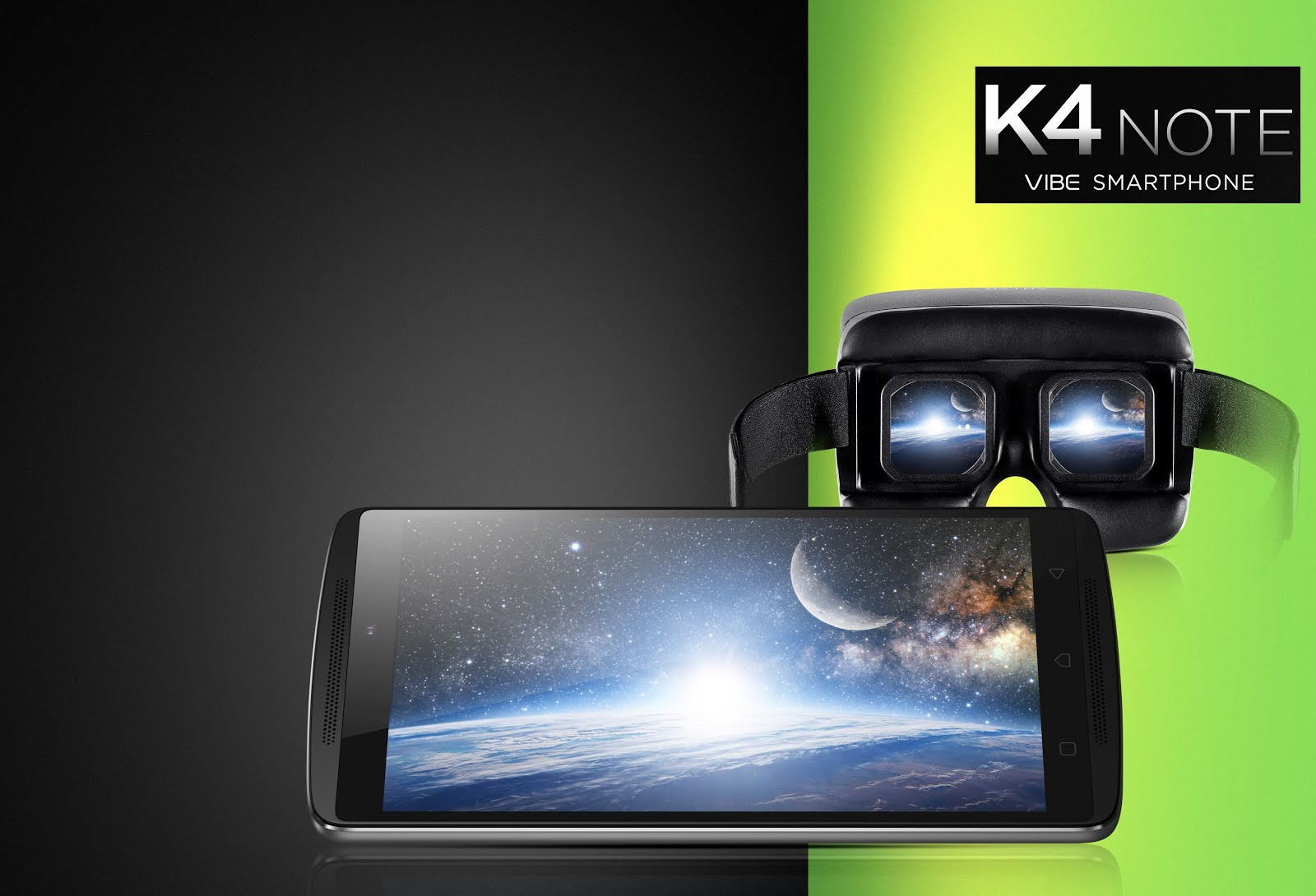 premium selection d61a8 91796 Lenovo K4 Note with Finger print Sensor Launched in India at Rs ...