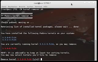 kernel-remover