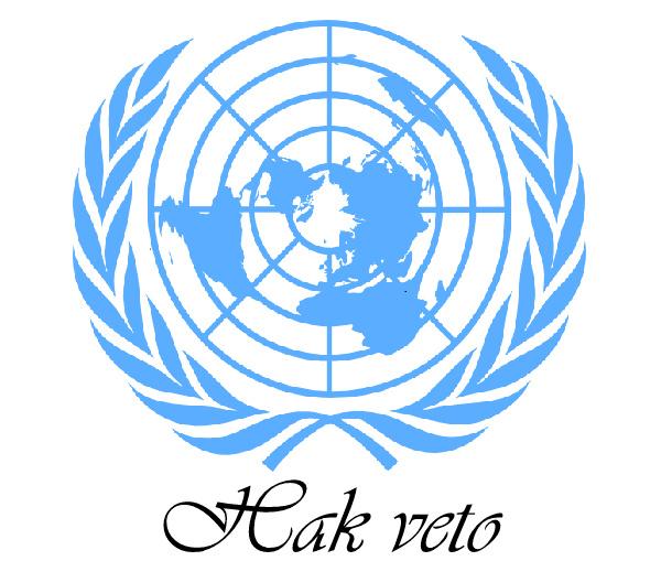 Mengapa Hak Veto Hanya Diberikan Kepada 5 Negara Saja (PBB)?