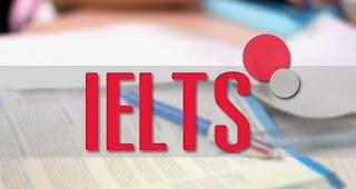 اختبارات التدريب على امتحان 'IELTS'