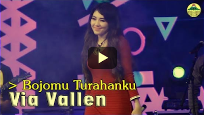 Download Lagu Via Vallen Bojomu Turahanku mp3 Gratis 2018
