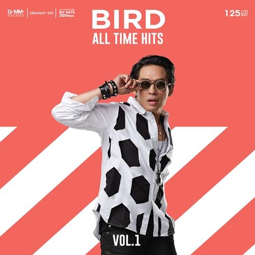 Download [Mp3]-[Hit Music] All Time Hits BIRD รวมเพลงเพราะจากทุกยุคทุกสมัย 50 เพลงเพราะของพี่ เบิร์ด ธงไชย 4shared By Pleng-mun.com