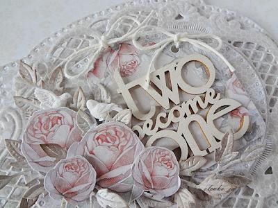 Ślubnie delikatniej niż zwykle