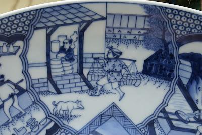 atelier de potier japon