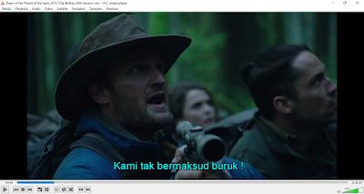 Cara Download Subtitle Bahasa Indonesia Semua Film