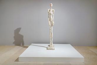 Expo : Giacometti, entre tradition et avant-garde - Musée Maillol - Jusqu'au 20 janvier 2019