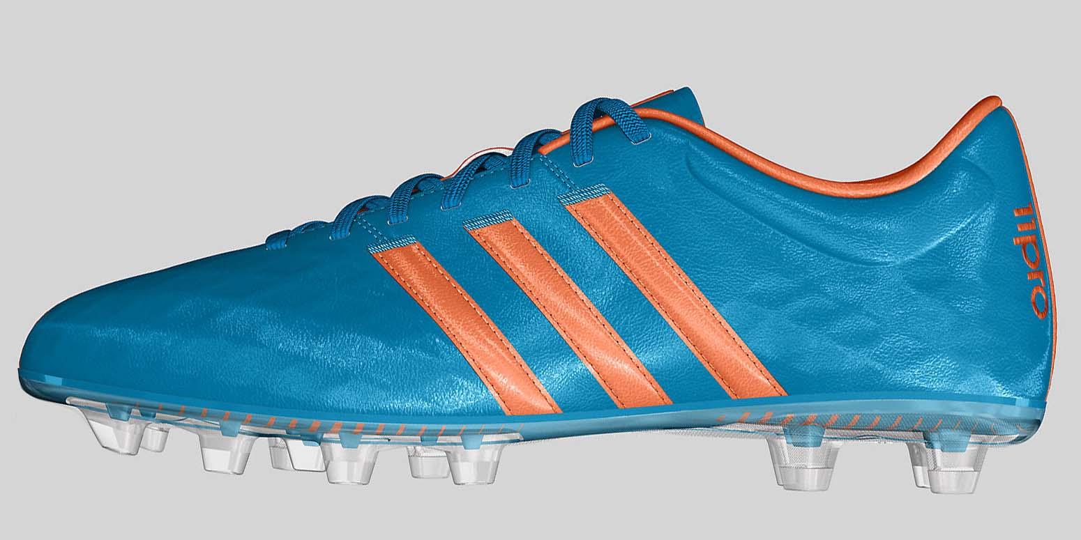size 40 7aef8 747b6 Next-Gen Adidas mi 11pro 2015 Custom Football Boots - Footy .