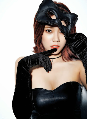 AoA Yuna Like A Cat Profile