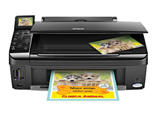 This file contains the Printer Driver v Download Epson Stylus TX410 Drivers