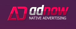 Adnow - Alternativa a Adsense
