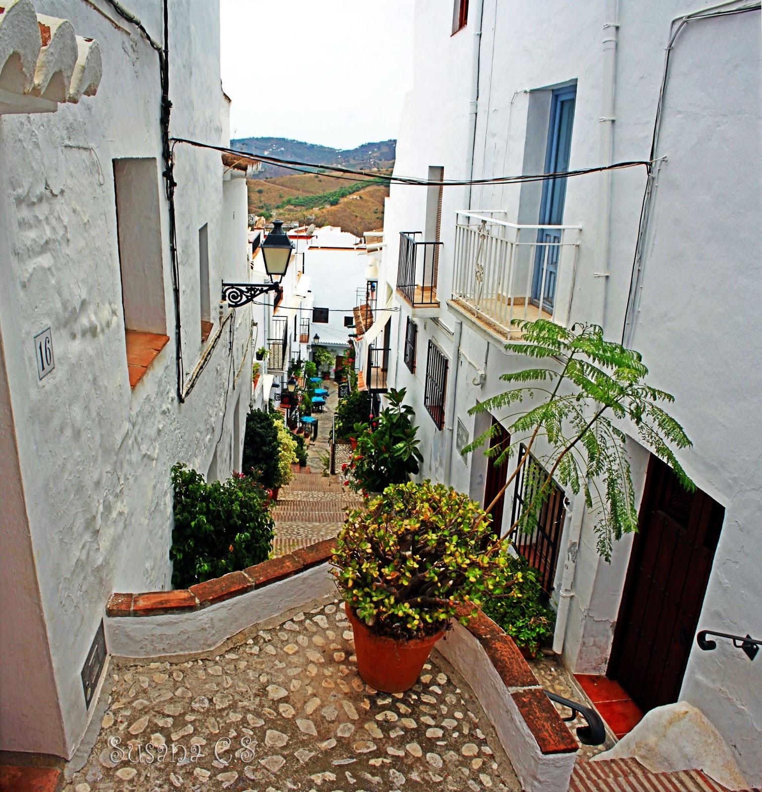 Frigiliana m laga - Casas de embargo malaga ...