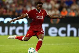 Liverpool Siap Sertakan Opsi Transfer Permanen Dalam Peminjaman Divock Origi