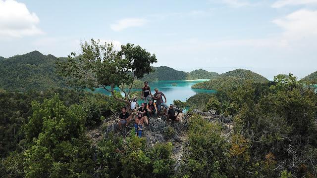 Wayag Raja Ampat