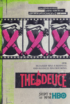 The Deuce Series Poster 2
