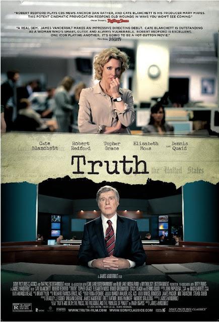 Truth (2015) Full Movie