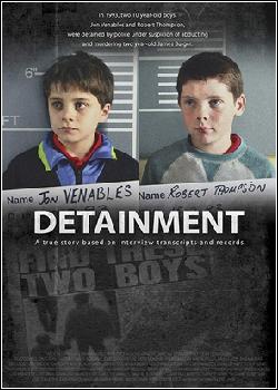 Detainment Dublado