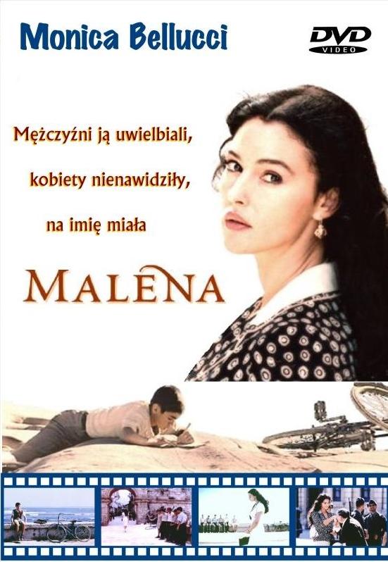 Download Film Malena (2000) BRRip 720p Subtitle Indonesia