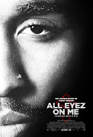 All Eyez On Me Movie Poster 1